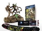 Alien vs. Predator: The Ultimate Showdown DVD Collector's Set