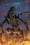 Alien 3 2018 Johnson Variant