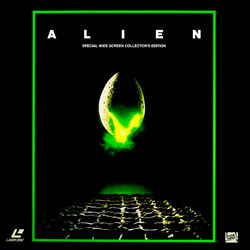 Alien SCE LD