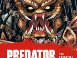 Predator: The Essential Comics Volume 1
