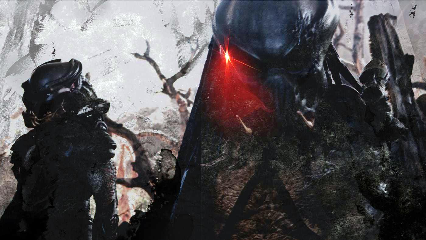 Super Predator | Xenopedia | FANDOM powered by Wikia