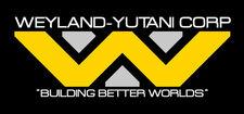 Weyland-Yutani Coporation Logo