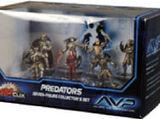 AVP: Alien vs. Predator HorrorClix