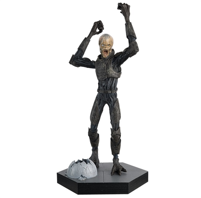 Science Fiction & Horror The Alien & Predator Figurine Collection Prometheus Mutated Fifield #31. Aliens, Avp