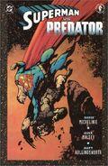 Superman Vs Predator