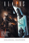 Aliens Colonial Marines digital