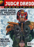 Dredd Megazine 3-36
