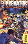 Predator Homeworld issue 2
