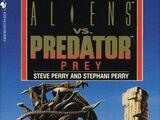 Aliens vs. Predator: Prey