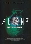Alien3Mag poster