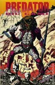 Predator Big Game TPB 1992