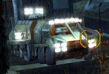 ATV B7-0