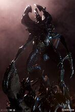 Aliens-alien-king-maquette-200333-19