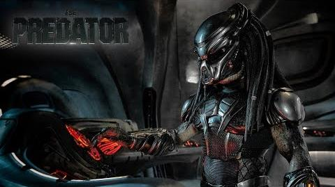 The Predator Science of the Ultimate Predator 2018