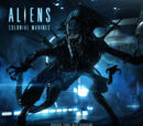 Aliens: Colonial Marines (soundtrack)