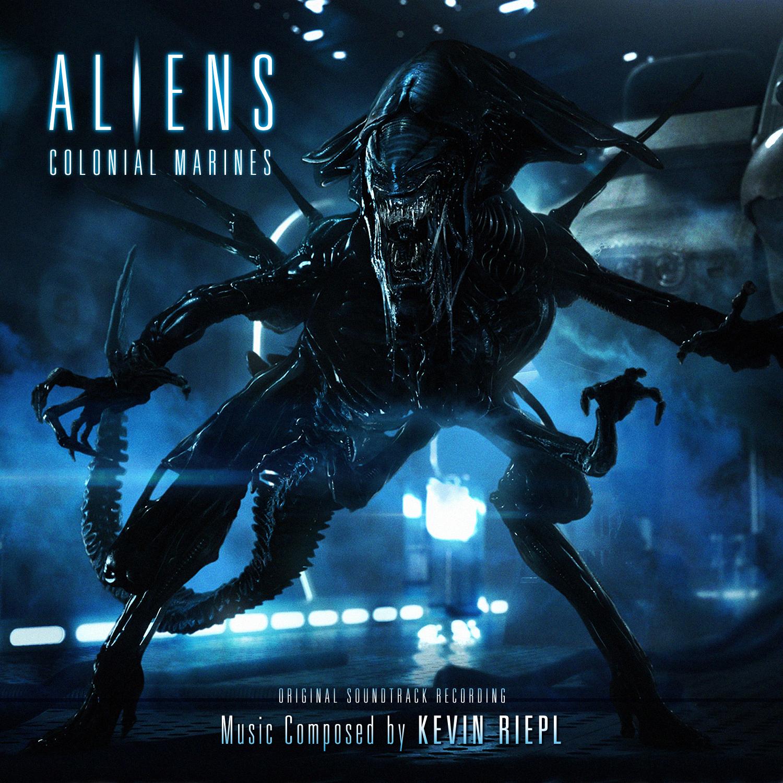 Aliens Colonial Marines Soundtrack Xenopedia Fandom