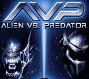 Alien vs. Predator (2004 Superscape game)