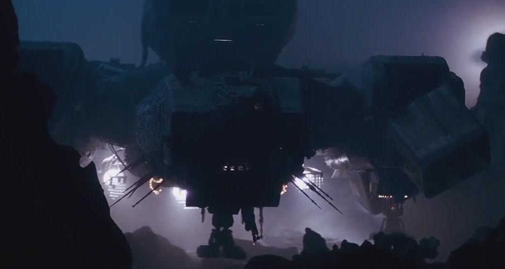 Image result for alien nostromo