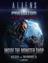 Aliens vs. Predator Inside the Monster Shop