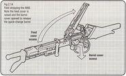 Smart Gun stripping