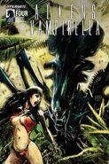 Aliens Vampirella04