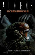 Aliens Stronghold TPB-1
