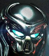 Fugitive's Bio-Mask