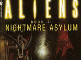 Aliens: Nightmare Asylum (novel)