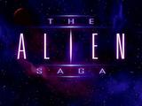 The Alien Saga (documentary)