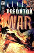 Aliens vs. Predator War 3