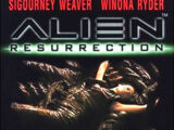 Alien Resurrection (novel)