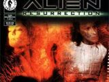 Alien Resurrection (comic)