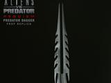 Ceremonial Dagger
