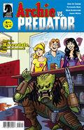 Archie vs. Predator 2