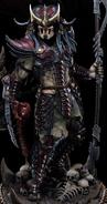 Sengoku Predator Armor