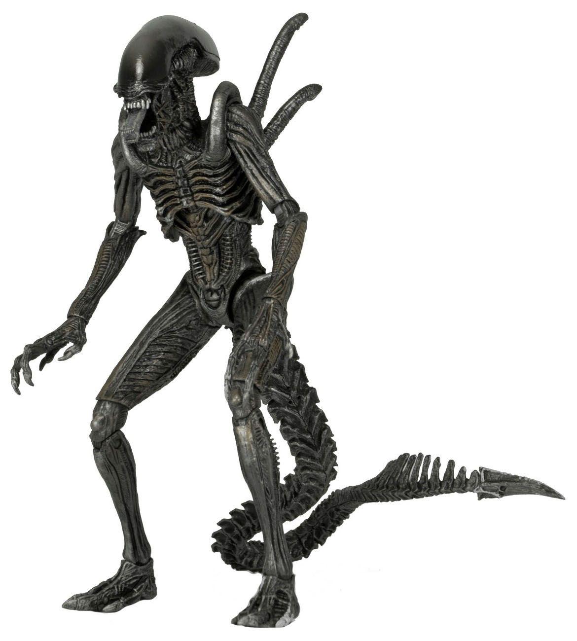 Image Vetrelci Serie 7 Avp Warrior Alien Figurka 0 Jpg