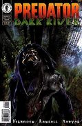 Predator Dark River issue 4