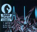 Aliens (comics line)