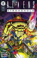 Aliens Stronghold 4