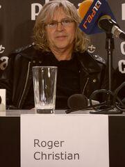 Roger Christian