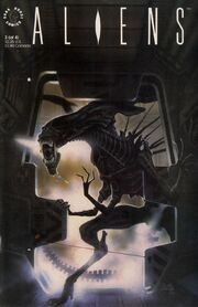 Aliens Book Two 3