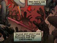 Aliens Xenogenesis- Brodie3