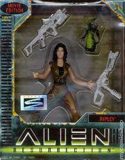 Kenner Ripley 8