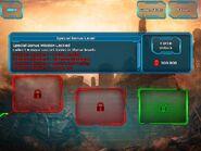 Locked Pred Bonus Mission 1