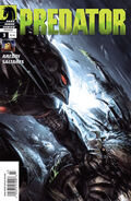 Predator Series 2 issue 3
