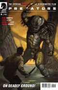 Predators issue 4