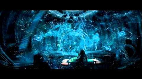 Prometheus - Life Extended Suite - Harry Gregson-Williams Soundtrack