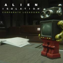 Corporate Lockdown