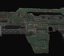 M41A/2 Pulse Rifle