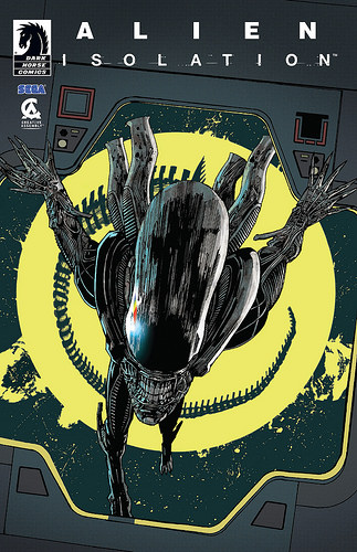 Alien Isolation Comic Xenopedia Fandom Powered By Wikia